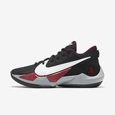 Nike Zoom Freak 2 Ep [CK5825-003] 男鞋 運動 休閒 籃球 緩衝 靈敏 輕量 穿搭 黑