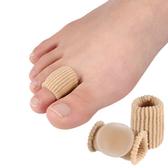 【北之特】腳趾/手指雞眼護套(圓型凝膠)L