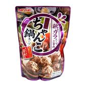 丸三雞湯風味相撲火鍋湯底750G【愛買】