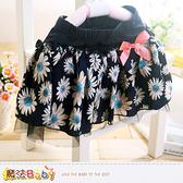女童夏季蕾絲短裙 魔法Baby