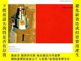 二手書博民逛書店【罕見】Art Since 1900: Modernism, A