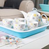 茶托盤 茶花塑料托盤長方形快餐盤托盤酒店飯店餐具盤雙層茶盤水果盤茶盤【快速出貨八折搶購】