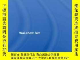 二手書博民逛書店Kazuo罕見IshiguroY380406 Wai-chew Sim Routledge 出版2009