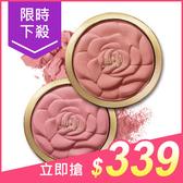 美國 MILANI 玫瑰花瓣浮雕腮紅(17g) 多款可選【小三美日】原價$480