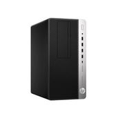 HP 705 G4 MT 獨顯高效商用電腦【AMD R7-2700G / 8GB記憶體 / 1TB硬碟 / W10 Pro】(5EG31AV)