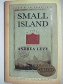 【書寶二手書T1/原文小說_IE9】Small Island_Levy, Andrea