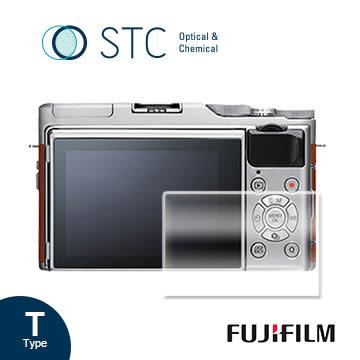 【STC】9H鋼化玻璃保護貼 - 專為Fujifilm X-A3 / X-A5 觸控式相機螢幕設計