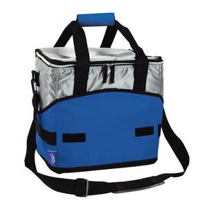 歐思樂摺疊保鮮袋(L)-藍
