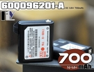 《飛翔無線》60Q096201-A 700mAh 鎳氫電池〔 K9 T5621 T6501 T5725 T5420 T5721 T7611 T6200 〕