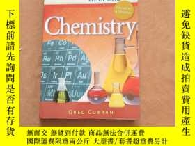 二手書博民逛書店Homework罕見Helpers: ChemistryY110