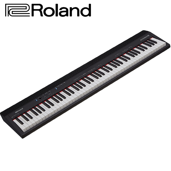 ★ROLAND★ GO:PIANO 88鍵 攜帶式 輕量 數位鋼琴