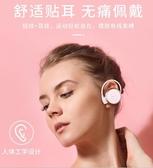 運動型頭戴掛脖護耳式不入耳不傷耳麥可插卡MP3一體式 扣子小鋪