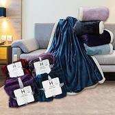 【Indian】多用途北極雪絨毯 / 千鳥格牛奶絨毯-多款任選_TRP多利寶