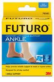 專品藥局 3M FUTURO 舒適型護踝 - 單支入- S .M .L
