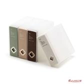 CD收納盒 專輯收納盒CD光盤PS4游戲碟片整理防塵創意容量塑料DVD 4色