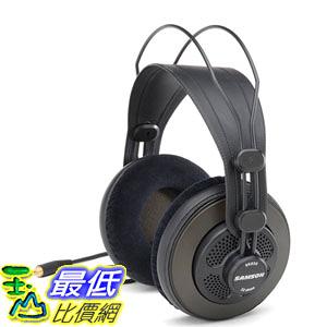 [106美國直購] 耳機 Samson SR850 Semi-Open-Back Studio Reference Headphones
