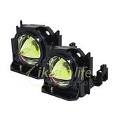PANASONIC-OEM副廠投影機燈泡ET-LAD60AW(雙燈) / 適用機型PT-DZ670、PT-DZ770