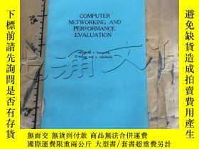 二手書博民逛書店Computer罕見Networking and Perform