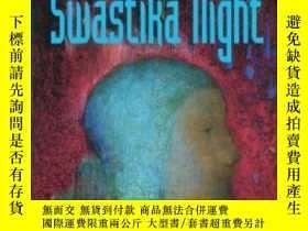 二手書博民逛書店Swastika罕見NightY364682 Burdekin, Katharine Consortium B