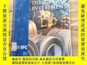 二手書博民逛書店Foreign罕見Direct InvestmentY252403 World Bank Group Worl