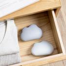 竹炭除味 雲朵造型 冰箱 竹炭除味盒 吸...