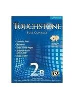 二手書博民逛書店 《Touchstone Full Contact 2B》 R2Y ISBN:0521757959│McCarthy