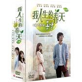 韓劇我人生的春天DVD 全16 集3 片雙語李俊赫甘宇成張新英