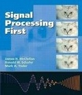 二手書博民逛書店 《Signal Processing First: (International Edition)》 R2Y ISBN:0131202650│JamesMcClellan