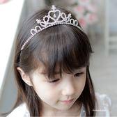 *甜蜜蜜親子童裝*超美立體皇冠髮圈/表演/畢業/婚禮/花童必備【M187】