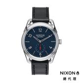 【官方旗艦店】NIXON C39 復古小款 黑X紅 潮人裝備 潮人態度 禮物首選