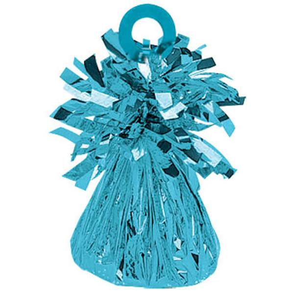 圓錐氣球座-淺藍