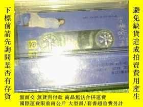 二手書博民逛書店磁帶罕見蘇慧倫 就要愛了嗎Y23984 上海聲像出版社 上海聲像