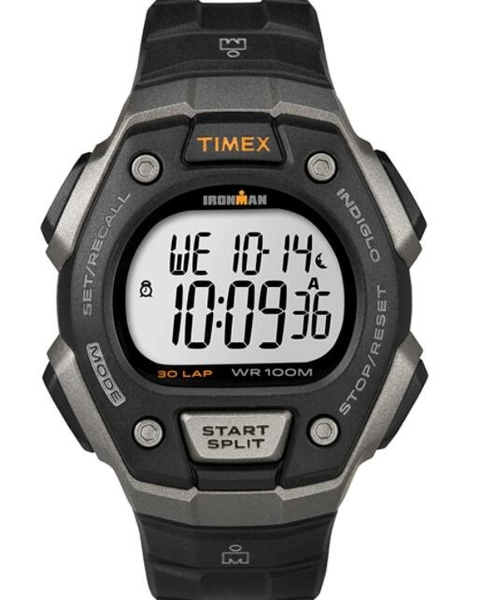 [9美國直購] 手錶 Timex Men's Ironman Classic 30 Full-Size 38mm Watch