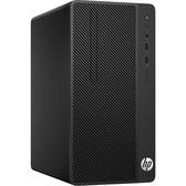 【綠蔭-免運】HP 280G4 MT I3-8100 桌上型商用電腦