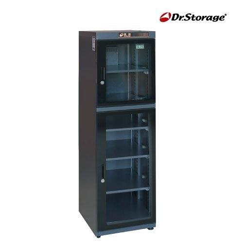 Dr.Storage 雙層大容量防潮箱(256公升) ADL-300 - C/P值最高!