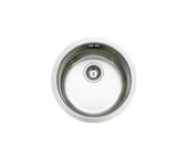 TEKA 德國ERC 不銹鋼圓槽【零利率】※熱線07 7428010