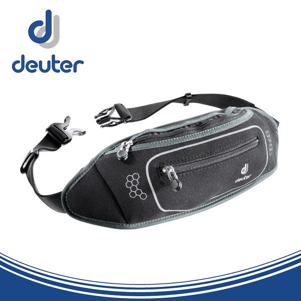 【Deuter 德國 Neo Belt II 腰包《黑》】39050/隱藏式貼身錢包/隨身腰包/零錢包/臀包