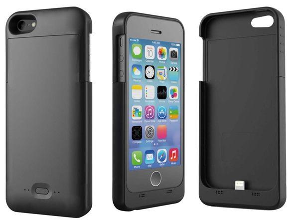 【芮芮的店】iPhone5/iPhone5S/SE超薄高容量背殼電池/背夾電池/背蓋電池/MFI蘋果原廠認證