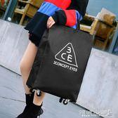 輕便旅行袋 韓版萬向輪旅行包女行李包男大容量手提包休閒折疊登機箱包旅行袋 傾城小鋪