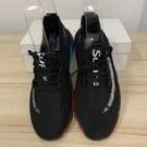 韓版休閒繫帶跑步鞋慢跑鞋運動鞋(40號/777-10196)