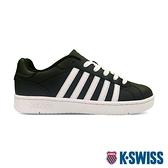 【超取】K-SWISS Montara時尚運動鞋-男-黑/白