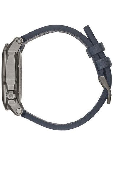 【萬年鐘錶】Nixon Ranger 45 leather 軍事/時尚 舊化面/油皮  NXA4662069