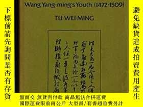 二手書博民逛書店Neo-Confucian罕見Thought in Action