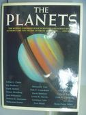 【書寶二手書T7/科學_QOE】The Planets