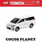 TOMICA 多美小汽車 NO.012 豐田Alphard 小汽車 COCOS TO175