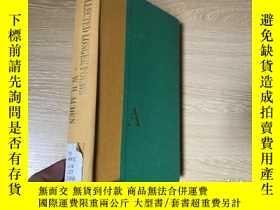 二手書博民逛書店(初版)Collected罕見Longer Poems:1927-1957 奧登《長詩集》, 長詩作品合集,包括