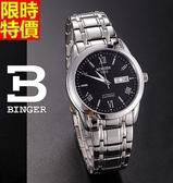 石英錶-熱銷明星款商務男手錶3色5r3【時尚巴黎】