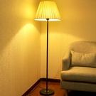 落地燈客廳臥室床頭過道現代創意溫馨裝飾LED遙控喂奶落地台燈 夢幻小鎮