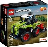 【LEGO樂高】TECHNIC 迷你克拉斯XERION #42102