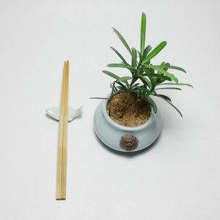 年年有餘筷架